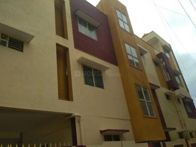 Gallery Cover Image of 800 Sq.ft 2 BHK Independent Floor for rent in Battarahalli for 12000