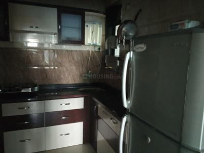 Gallery Cover Image of 960 Sq.ft 2 BHK Apartment for rent in New Panvel East for 15000