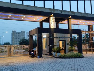 Gallery Cover Image of 1060 Sq.ft 2 BHK Apartment for buy in JM Florence, Noida Extension for 3922000