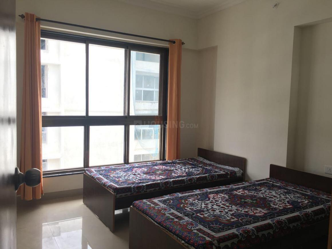 Bedroom Image of 956 Sq.ft 2 BHK Apartment for rent in Chembur for 42000