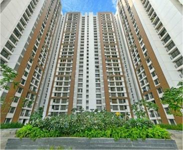Gallery Cover Image of 750 Sq.ft 2 BHK Apartment for buy in Palava Phase 1 Usarghar Gaon for 3999000