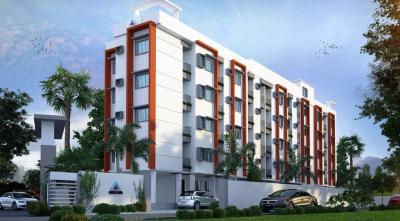 Gallery Cover Image of 755 Sq.ft 2 BHK Apartment for buy in Mannuthy for 2265000