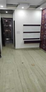 Gallery Cover Image of 600 Sq.ft 1 BHK Independent Floor for rent in Uttam Nagar for 7000