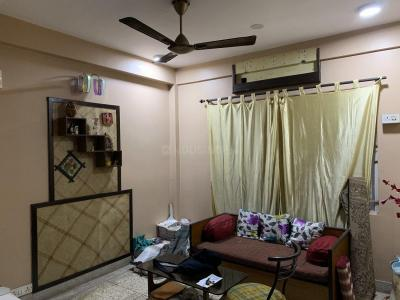 Gallery Cover Image of 591 Sq.ft 2 BHK Apartment for buy in Shibpur for 2490000