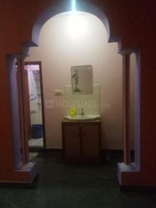 Gallery Cover Image of 1100 Sq.ft 2 BHK Independent Floor for rent in Laggere for 15000