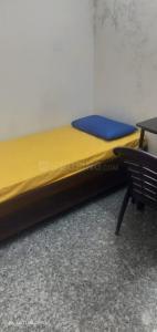 Bedroom Image of PG For Girl's / Women in GTB Nagar