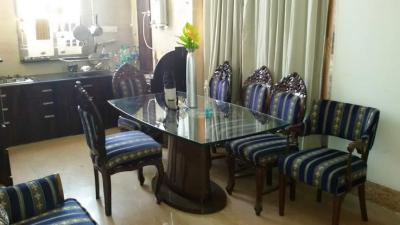 Gallery Cover Image of 1350 Sq.ft 3 BHK Apartment for rent in Powai for 77000