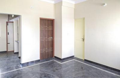 Gallery Cover Image of 350 Sq.ft 1 BHK Independent House for rent in Jakkur for 12000