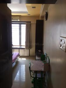 Gallery Cover Image of 955 Sq.ft 2 BHK Apartment for buy in Ajmera Bhakti Park, Wadala East for 18600000