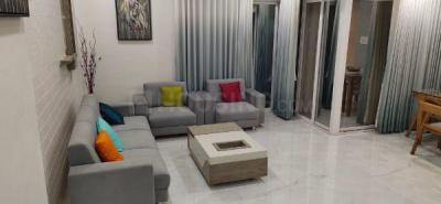 Gallery Cover Image of 1250 Sq.ft 3 BHK Apartment for buy in Gotri for 5500000
