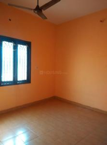 Gallery Cover Image of 600 Sq.ft 1 BHK Independent Floor for rent in Neelankarai for 10000