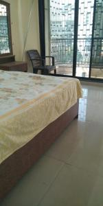 Gallery Cover Image of 1030 Sq.ft 2 BHK Apartment for rent in Labh Status Vihar, Kharghar for 18500