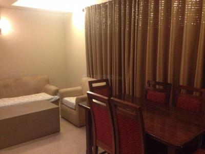 Gallery Cover Image of 1250 Sq.ft 2 BHK Apartment for rent in Green Park for 50000