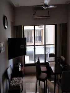 Gallery Cover Image of 1550 Sq.ft 3 BHK Apartment for rent in Santacruz West for 135000