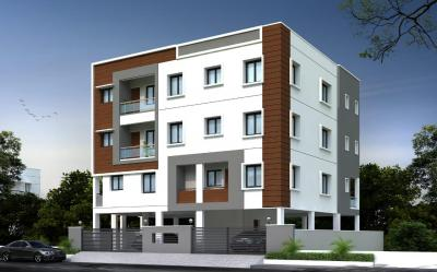 Gallery Cover Image of 900 Sq.ft 2 BHK Apartment for buy in Madipakkam for 5940000