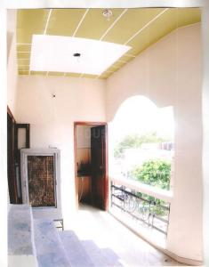 Drying Area Image of Vidya Mansion PG in Ballabhgarh
