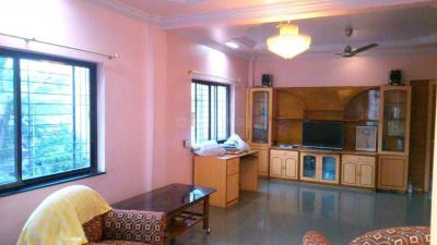 Gallery Cover Image of 800 Sq.ft 2 BHK Apartment for rent in Wadgaon Sheri for 25000