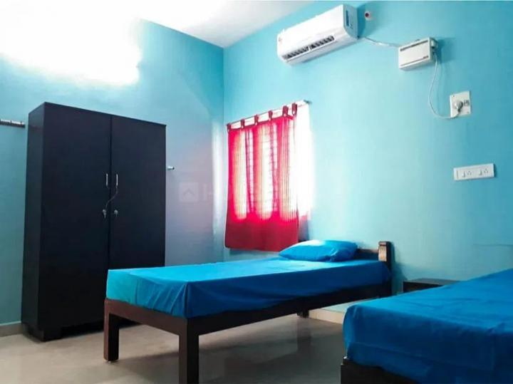Bedroom Image of Zzolo Lake Square in Sholinganallur