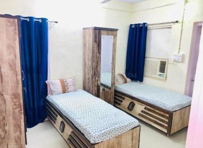 Bedroom Image of City House PG in Navrangpura