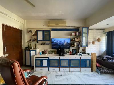 Gallery Cover Image of 750 Sq.ft 1 BHK Apartment for rent in Ajanta, Khar West for 55000