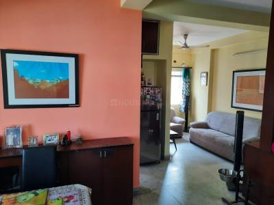 Gallery Cover Image of 860 Sq.ft 2 BHK Apartment for buy in Park Street Area for 4700000