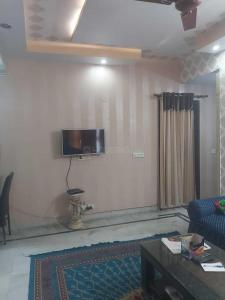 Gallery Cover Image of 1800 Sq.ft 4 BHK Apartment for rent in Sector 5 Dwarka for 35000