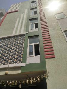 Building Image of Dhanalakshmi Mens PG in Gachibowli