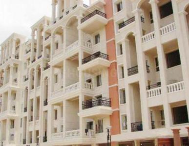 Gallery Cover Image of 1147 Sq.ft 2 BHK Apartment for buy in Nyati Esplanade, Bavdhan for 8000000