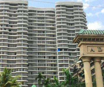 Gallery Cover Image of 1700 Sq.ft 3 BHK Apartment for rent in Adhiraj Cypress, Kharghar for 37000