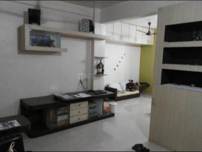 Gallery Cover Image of 850 Sq.ft 2 BHK Apartment for rent in Aditya Chintamani Nagar, Bibwewadi for 19000