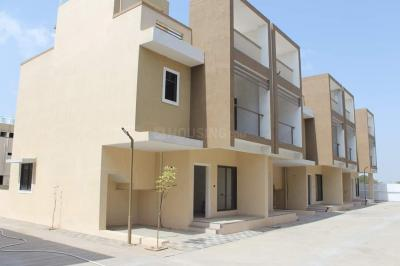 Gallery Cover Image of 1854 Sq.ft 3 BHK Villa for buy in NB Parshwa Homes, Sanand for 4100000