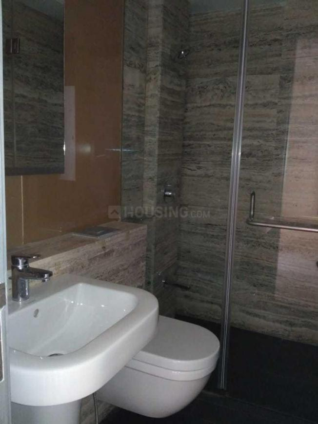 Common Bathroom Image of 2086 Sq.ft 3 BHK Apartment for rent in Wadala for 85000