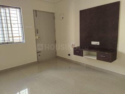 Gallery Cover Image of 700 Sq.ft 2 BHK Apartment for rent in Mahadevapura for 15000