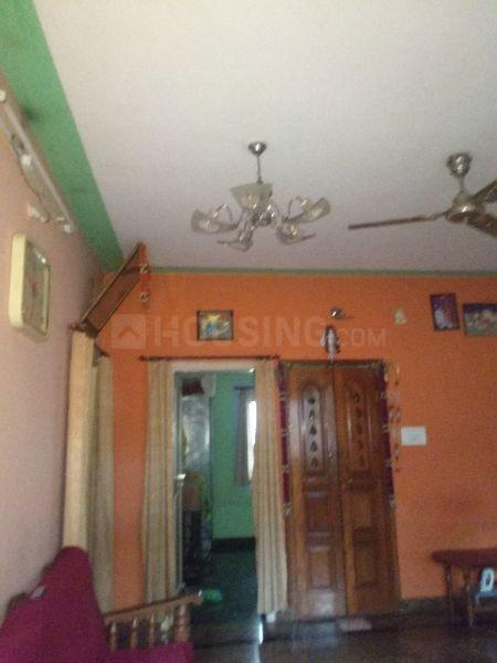 Living Room Image of 1200 Sq.ft 3 BHK Independent House for buy in Vidyaranyapura for 8500000