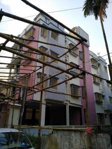 Gallery Cover Image of 800 Sq.ft 2 BHK Apartment for rent in Behala for 10000