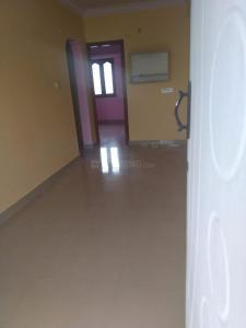 Gallery Cover Image of 400 Sq.ft 1 BHK Independent Floor for rent in Krishnarajapura for 6500
