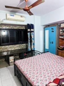 Gallery Cover Image of 625 Sq.ft 1 BHK Apartment for buy in View Ocean Castle, Kharghar for 5300000