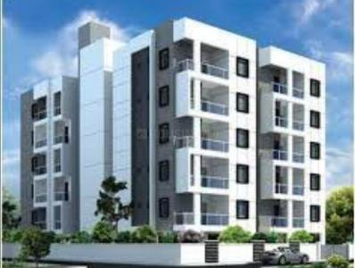 Gallery Cover Image of 1150 Sq.ft 2 BHK Apartment for buy in Pragathi Nagar for 3974400