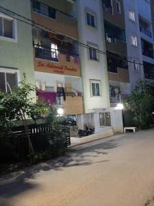 Gallery Cover Image of 1000 Sq.ft 2 BHK Apartment for rent in Sai Ashirwaadh Paradise Block 3, Parappana Agrahara for 19000