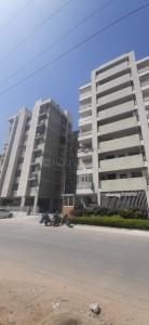 Gallery Cover Image of 1200 Sq.ft 2 BHK Apartment for rent in Krish Nisarg Dreams, Bopal for 15000