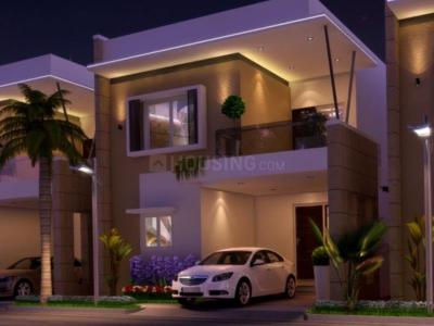 Gallery Cover Image of 1000 Sq.ft 3 BHK Independent House for buy in Singanallur for 5000000