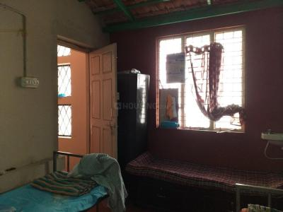 Bedroom Image of Nimishamba Ladies PG in Vijayanagar
