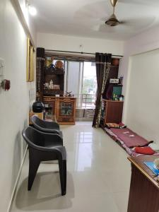 Gallery Cover Image of 570 Sq.ft 1 BHK Apartment for buy in Rabale Heights, Rabale for 3135000