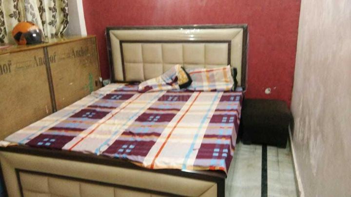 Bedroom Image of Mannan PG in Vaishali