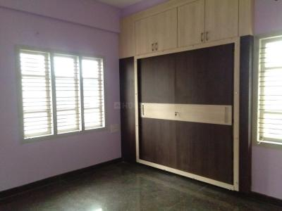 Gallery Cover Image of 2400 Sq.ft 3 BHK Independent House for buy in Nagarbhavi for 13500000