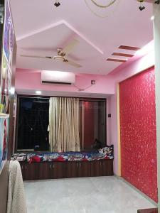 Gallery Cover Image of 980 Sq.ft 2 BHK Apartment for rent in Dnyaneshwari, Kharghar for 18000