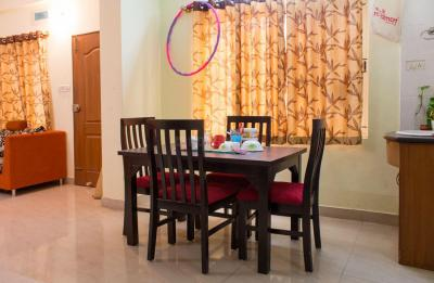 Dining Room Image of Apoorva Etheral House in Whitefield