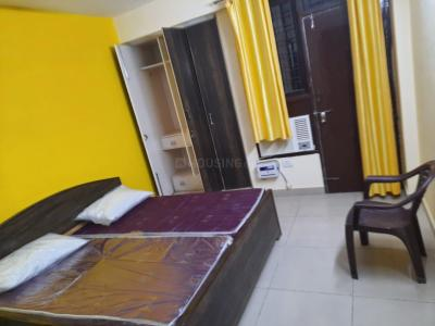 Gallery Cover Image of 1000 Sq.ft 2 BHK Apartment for rent in Kapashera for 20200