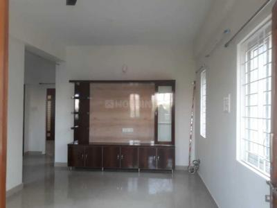 Gallery Cover Image of 1200 Sq.ft 2 BHK Apartment for buy in  Golden Bud, Manikonda for 7200000