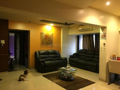 Gallery Cover Image of 1392 Sq.ft 3 BHK Apartment for buy in Wadala for 26000000